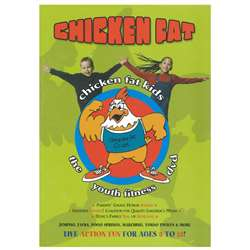Chicken Fat Dvd By Kimbo Educational