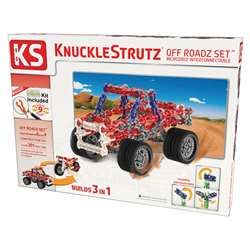 Off Roadz Set, KNS1OFFROADZSET