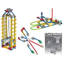 Knex Simple/Compound Machines, KNX77053