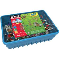 Knex Education Maker Kit Large, KNX78497