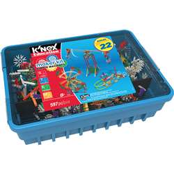 Knex Maker Kit Simple Machines, KNX78499