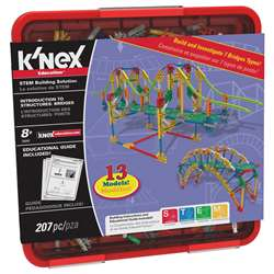 Knex Bridges By K'Nex