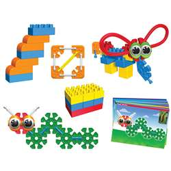 Knex Kid Classroom Collection, KNX78698