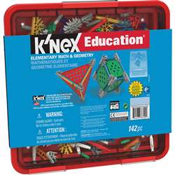Elementary Math And Geometry, KNX78720