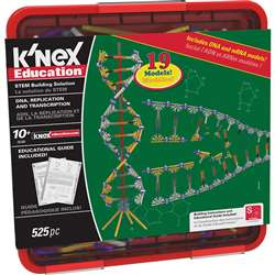 Knex Dna Replication Transcription, KNX78780