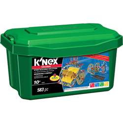 Knex Education Renewable Energy, KNX78976