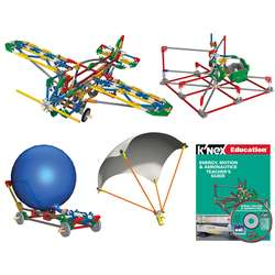 Knex Energy/Motion/Aeronautics, KNX79621