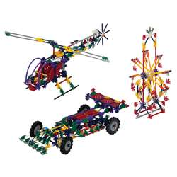 Knex Education K-8 Construction Set, KNX79818