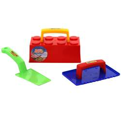 Wader Construction Shape Set, KSM39996