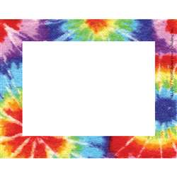 Remember Me Name Tags Tie Dye By Barker Creek Lasting Lessons