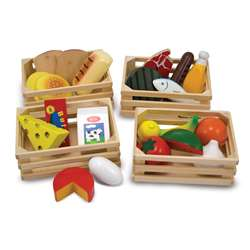 Food Groups By Melissa & Doug