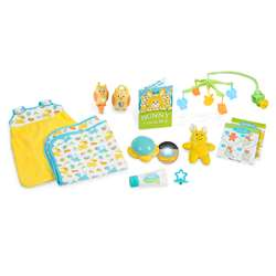 Mine To Love Bedtime Play Set, LCI31709