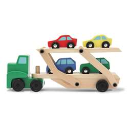 Car Carrier By Melissa & Doug