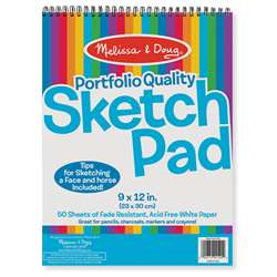 Sketch Pad By Melissa & Doug