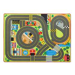 Jumbo Roadway Activity Rug, LCI5191