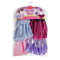 Goodie Tutus Dress Up Set By Melissa & Doug