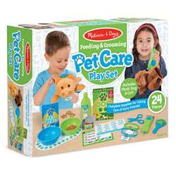 Feeding Grooming Pet Care Play St, LCI8551