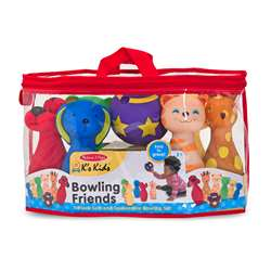 Shop Bowling Friends - Lci9160 By Melissa & Doug