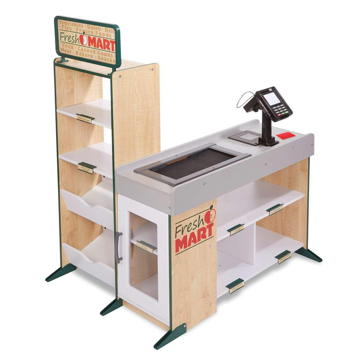 Fresh Mart Grocery Store - LCI9340