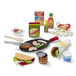 Fill & Fold Taco & Tortilla Set, LCI9370