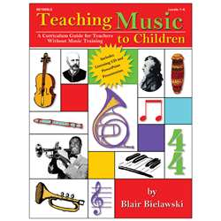 Teaching Music To Children By Milliken Lorenz Educational Press