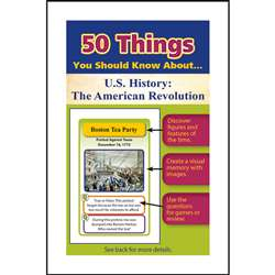 50 Things You Should Know About Us History The Ame, LEP901122LE