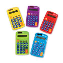 Rainbow Calculators, LER0014