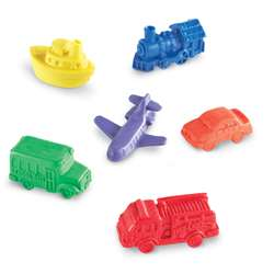 Counters Mini-Motors 72-Pk By Learning Resources