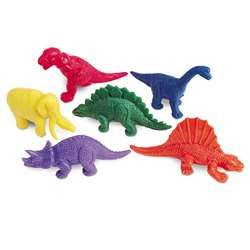 Counters Mini Dinos 108-Pk By Learning Resources