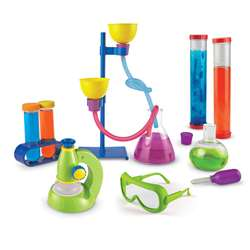 Primary Science Deluxe Lab Set, LER0826