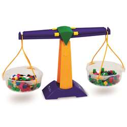 Pan Balance Jr. By Learning Resources