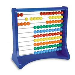 10 Row Abacus By Learning Resources