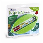 Shop Buggy Beads Counting Frame Set Of 4 - Ler17614 By Learning Resources
