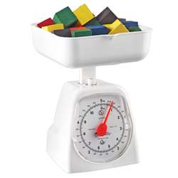 Platform Scale 5Kg/11 Lb. By Learning Resources