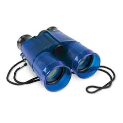 Binoculars 6X 35Mm Lenses Plastic By Learning Resources