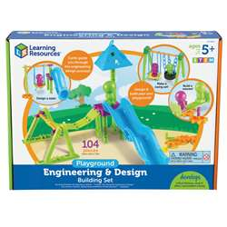 Stem Engineering & Design Kit, LER2842