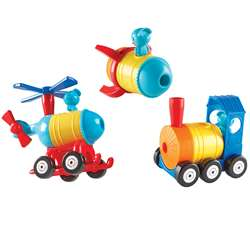 Build It Train Rocket Helicopter, LER2859