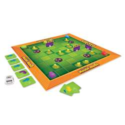 Code And Go Mouse Mania Board Game, LER2863