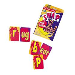 Snap It Up Phonics & Reading Snap It Up Phonics & Reading By Learning Resources