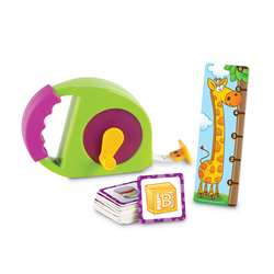 Measurement Activity Set, LER3221