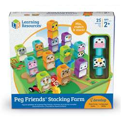 Peg Friends Farm, LER3376