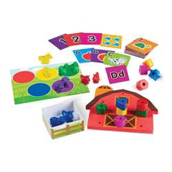 All Ready For Toddler Time Readiness Kit, LER3483