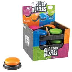Answer Buzzers Pop Set Of 12 By Learning Resources