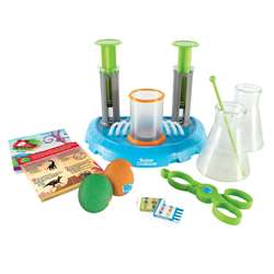 Beaker Creatures Liquid Reactor Super Lab, LER3813
