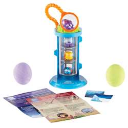 Beaker Creatures Magnification Chamber, LER3814