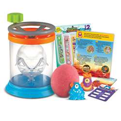 Beaker Creatures Whirling Wave Reactor, LER3819