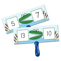 Shop Greater Gator Answer Boards - Ler5212 By Learning Resources