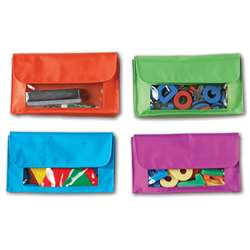 Magnetic Storage Pockets Set Of 4 By Learning Resources