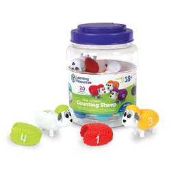 Snap N Learn Counting Sheep, LER6712