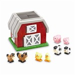 Hide N Go Moo By Learning Resources